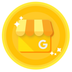 Google My Business Certification Badge