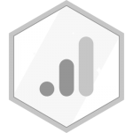 Google Analytics Master Certification Badge